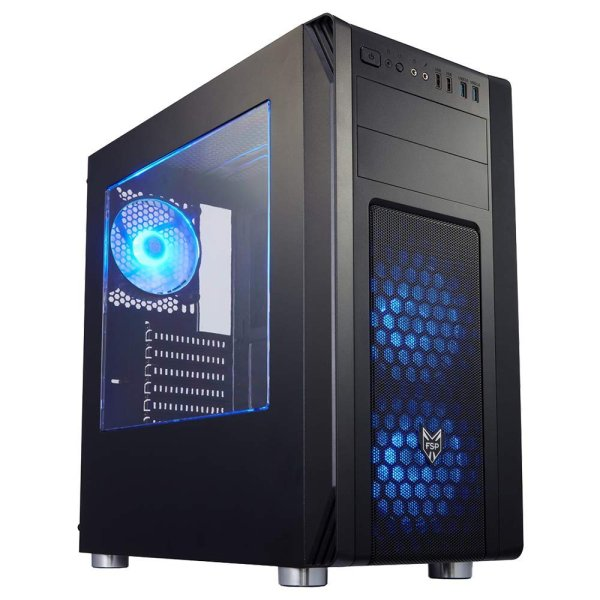 画像1: デイトレードPC / Core i7-8700 3.2GHz / 「M.2・PCI Express・NVMe 512GB」+1TB(SSD)増設 メモリー16GB (1)